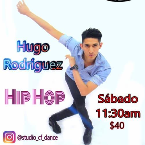 CF Dance en Bogotá 2