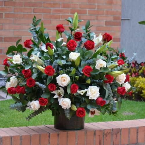 Flores Milano en Bogotá 9