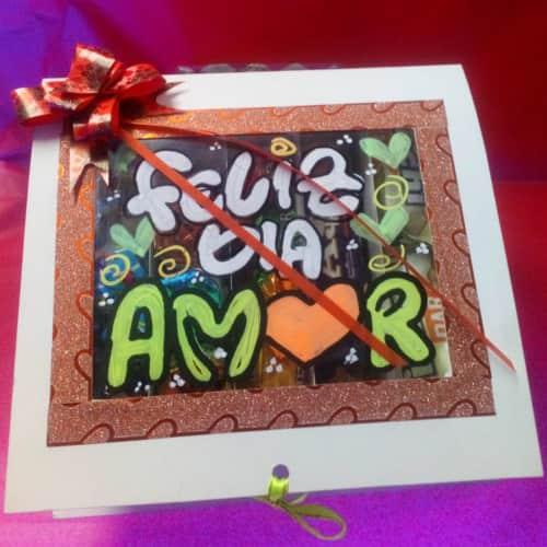 Detalles y Chocolates El Rey en Bogotá 14
