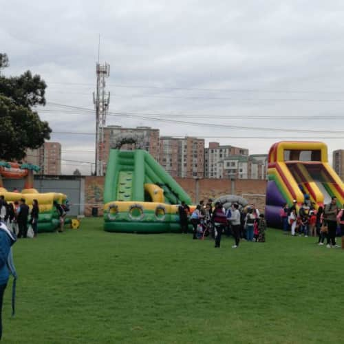 Eventos Powerzone en Bogotá 8