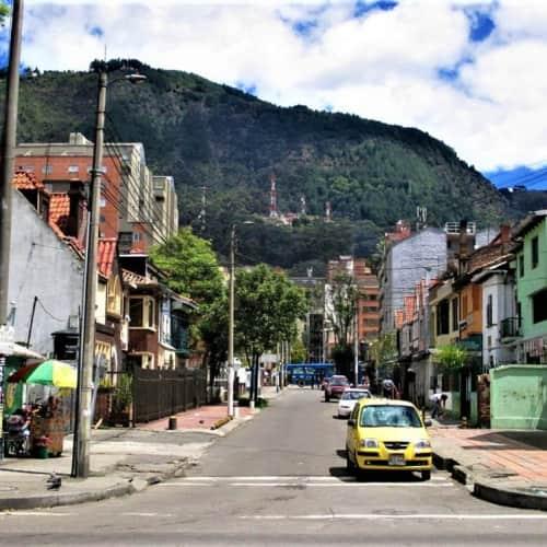 Helicsa Ltda.  en Bogotá 10