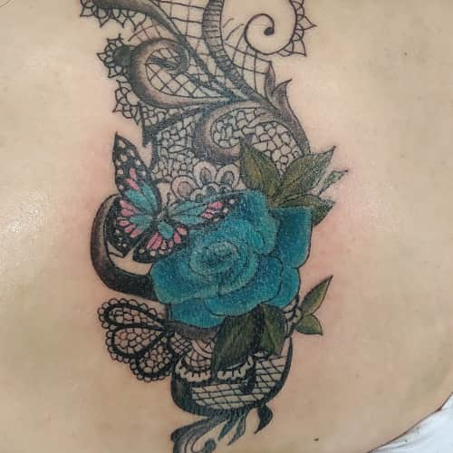 Betto Art Tattoo en Bogotá 5