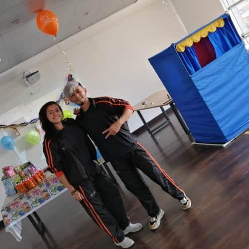 Party  Kids en Bogotá 6