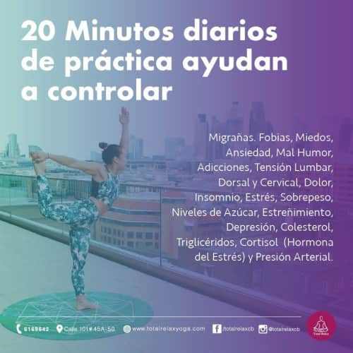 Total Relax en Bogotá 10