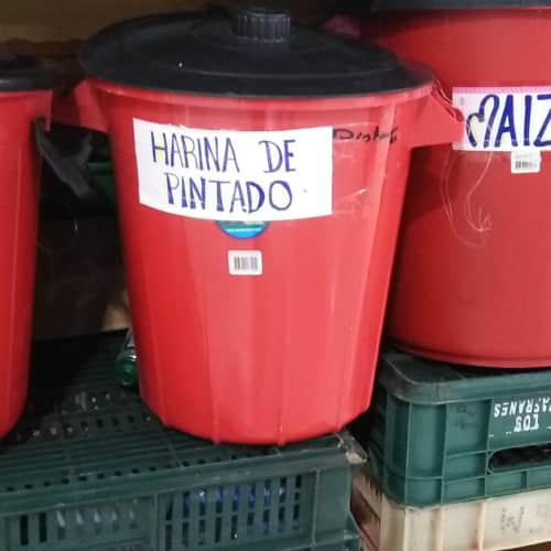 DONDE ELOISA en Bogotá 2