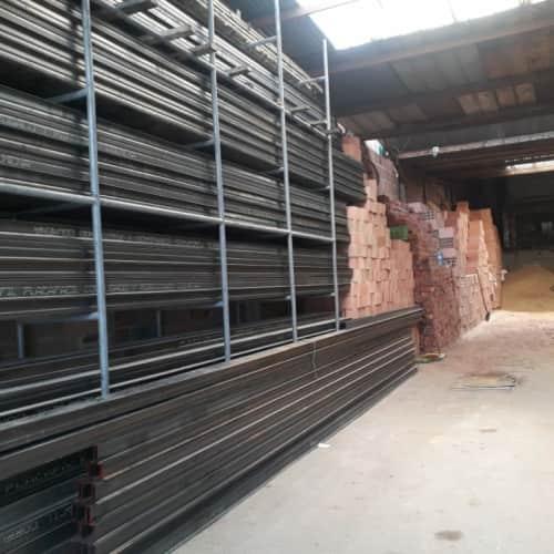 Depósito de Materiales y Ferretería Punto Fijo S.A.S. en Bogotá 2
