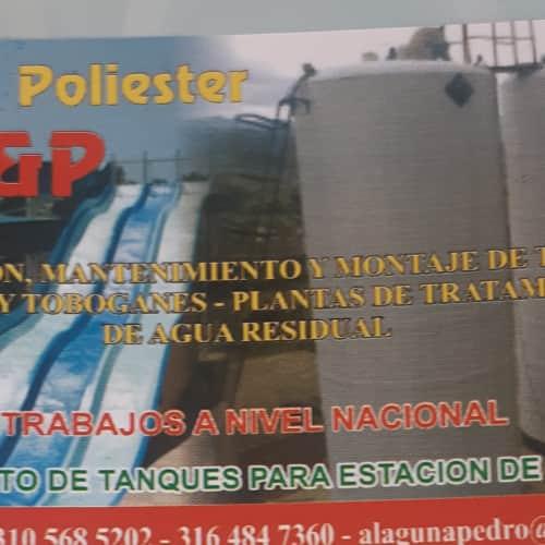 Fibra y Poliéster en Bogotá 1
