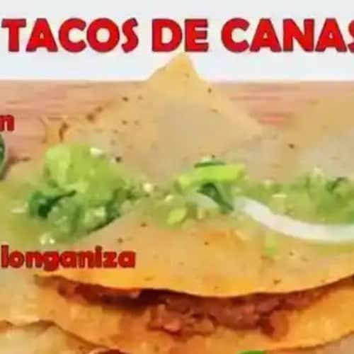 Súper Tacos De Canasta  en Bogotá 1