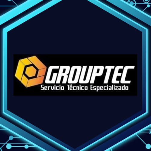 Grouptec Sas en Bogotá 1