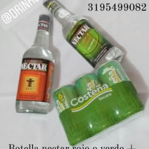 Drinks House en Bogotá 4