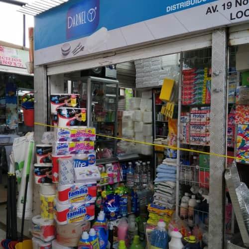Plásticos Y Desechables Ga en Bogotá 5