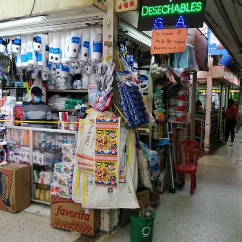 Plásticos Y Desechables Ga en Bogotá 3