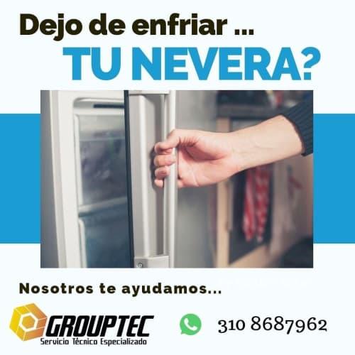 Grouptec Sas en Bogotá 4