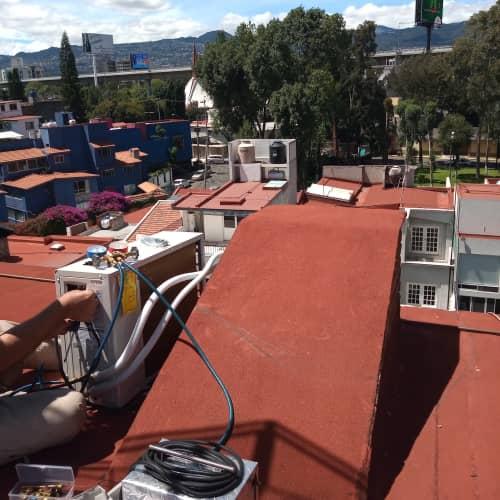 Servicios técnicos todo frio  en Bogotá 7