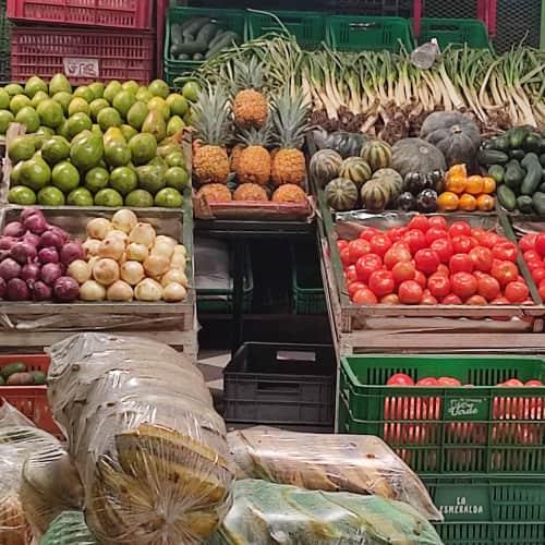 De la Plaza a tu Casa Mercados Cifuentes en Bogotá 1
