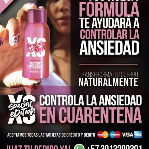 Xs Supplementcol en Bogotá 12
