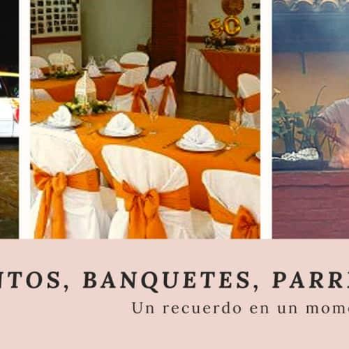 Eventos sociales JD en Bogotá 1