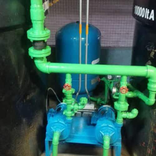 Energy Fluid  en Bogotá 10