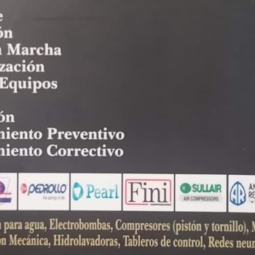 Energy Fluid  en Bogotá 2