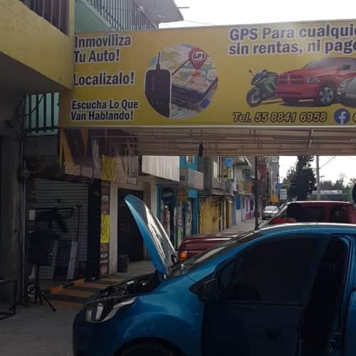 Carzone Autoboutique La Viga en Bogotá 3