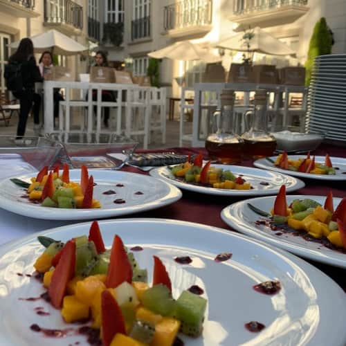 Hache Catering en Bogotá 8