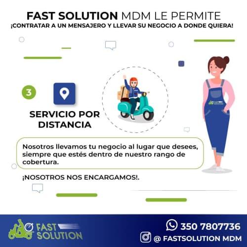 Fast Solution MDM en Bogotá 6