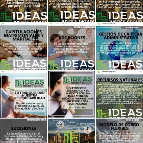 Ideas Justice Group en Bogotá 15
