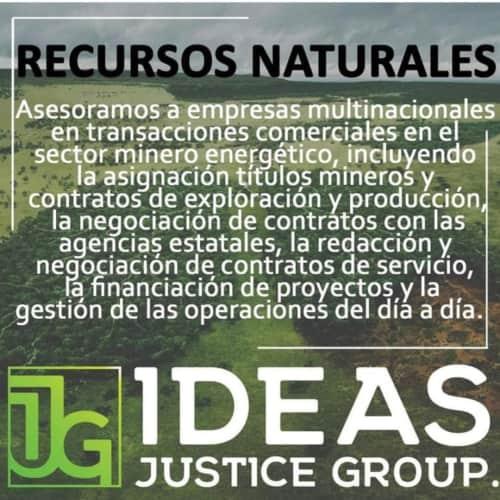 Ideas Justice Group en Bogotá 11