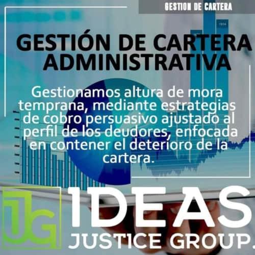 Ideas Justice Group en Bogotá 8