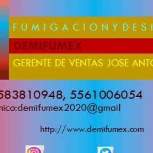 Demifumex en Bogotá 3