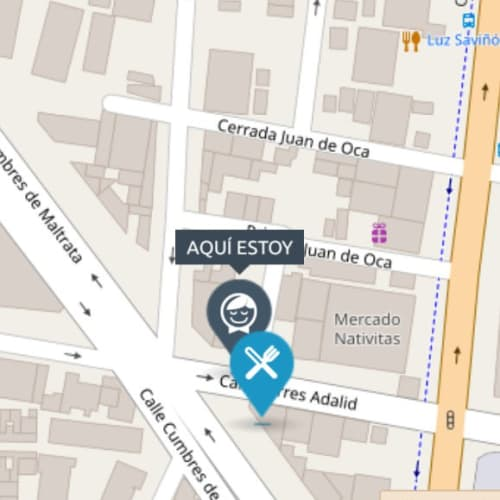 Tacos Torres  en Bogotá 8