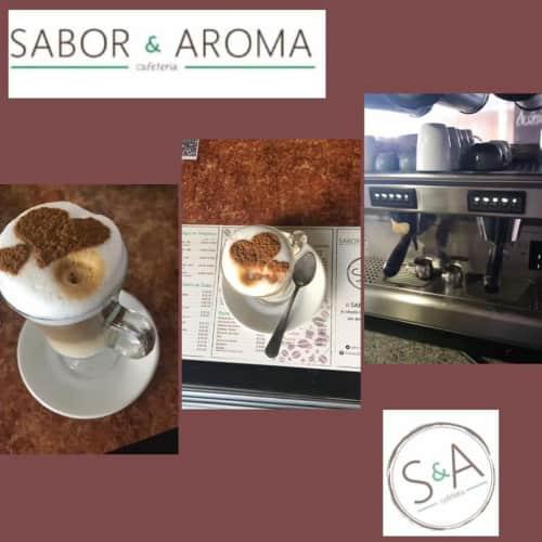 Sabor & Aroma en Bogotá 2