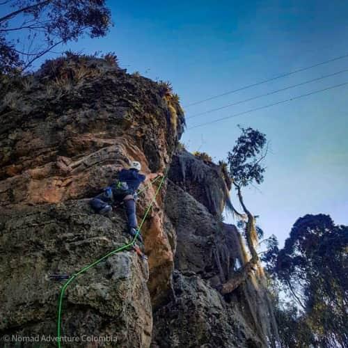 Nomad Adventure en Bogotá 10
