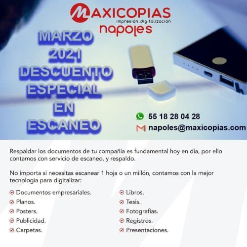 Maxi Napoles en Bogotá 2
