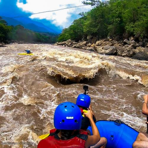 Nomad Adventure en Bogotá 6