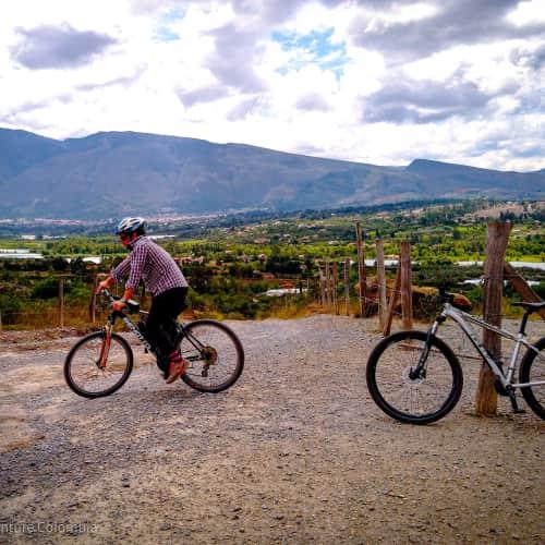 Nomad Adventure en Bogotá 3