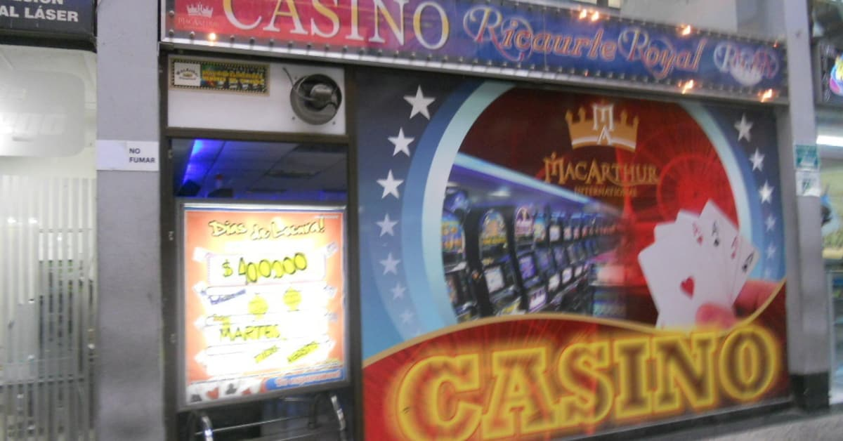 casino fantasia royal valledupar