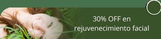 30% OFF en rejuvenecimiento facial - Furinkazan