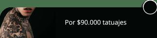 Por $90.000 tatuajes - Sacramento Tattoo Bogota