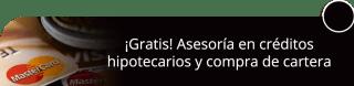 ¡Gratis! Asesoría en créditos hipotecarios y compra de cartera - Asesorías Inmobiliarias León