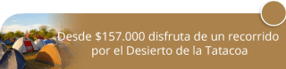 Desde $157.000 disfruta de un recorrido por el Desierto de la Tatacoa - Viajes Luna y Fuego
