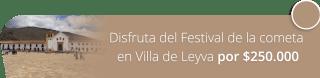 Disfruta del Festival de la cometa en Villa de Leyva por $250.000 - Tegua Guardianes de la Naturaleza