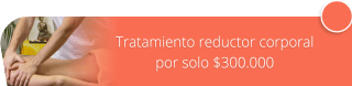 Tratamiento reductor corporal por solo $300.000 - Sarani Spa & Beauty Care