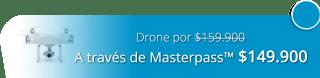 ¡El mejor regalo para navidad! Drone por $159.900. - Tienda MAFF Colombia