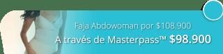 Faja Abdowoman por solo $108.900 - Belleza y Bienestar Online