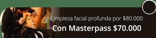 Luce una piel hermosa con esta limpieza facial profunda por $80.000 - Saman Spa