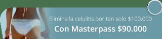 Elimina la celulitis por tan solo $100.000 - Esencial Estetica y Spa