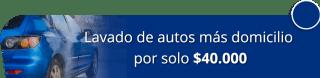 Ecolavado JL - Lavado de autos más domicilio por $40.000
