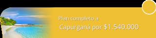 Sendas Aventura - Plan completo a Capurganá por $1.540.000