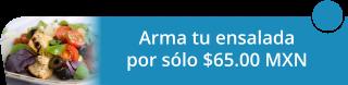 ¡Inicia el año comiendo saludable! Ensaladas a solo $65.00 MXN - Ensaladas Medellín